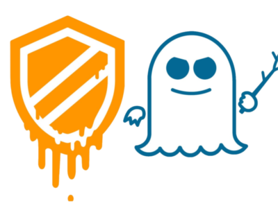 Meltdown and Spectre Security Flaws